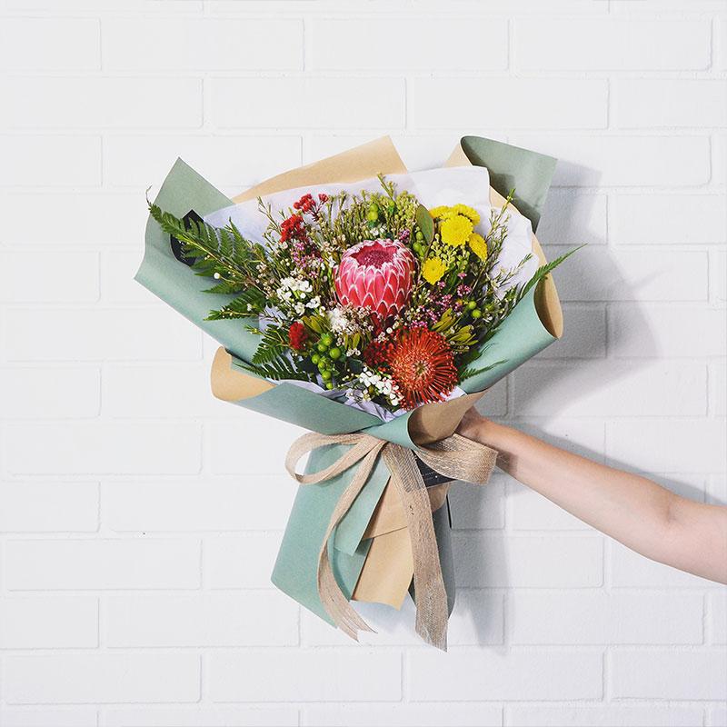 hakuna-matata-flower-bouquet