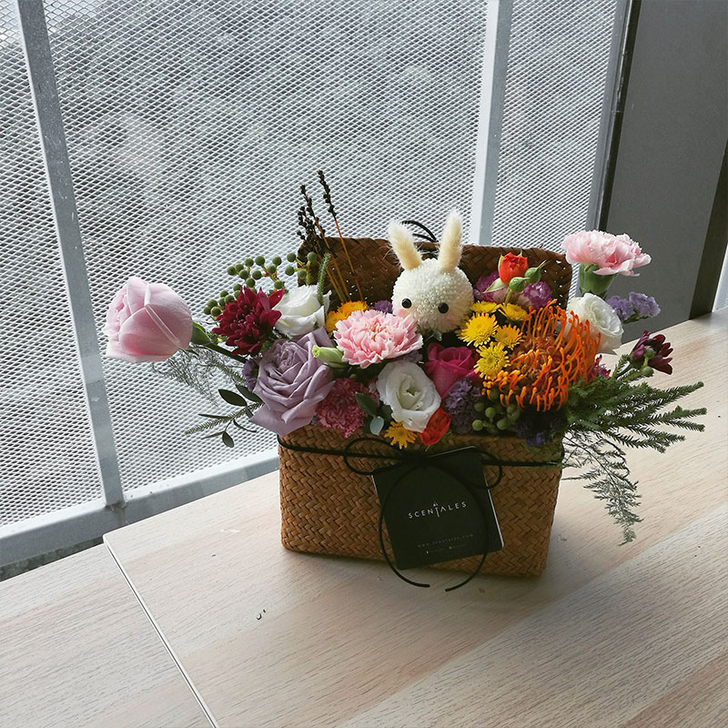 lanterns-flower-basket-small