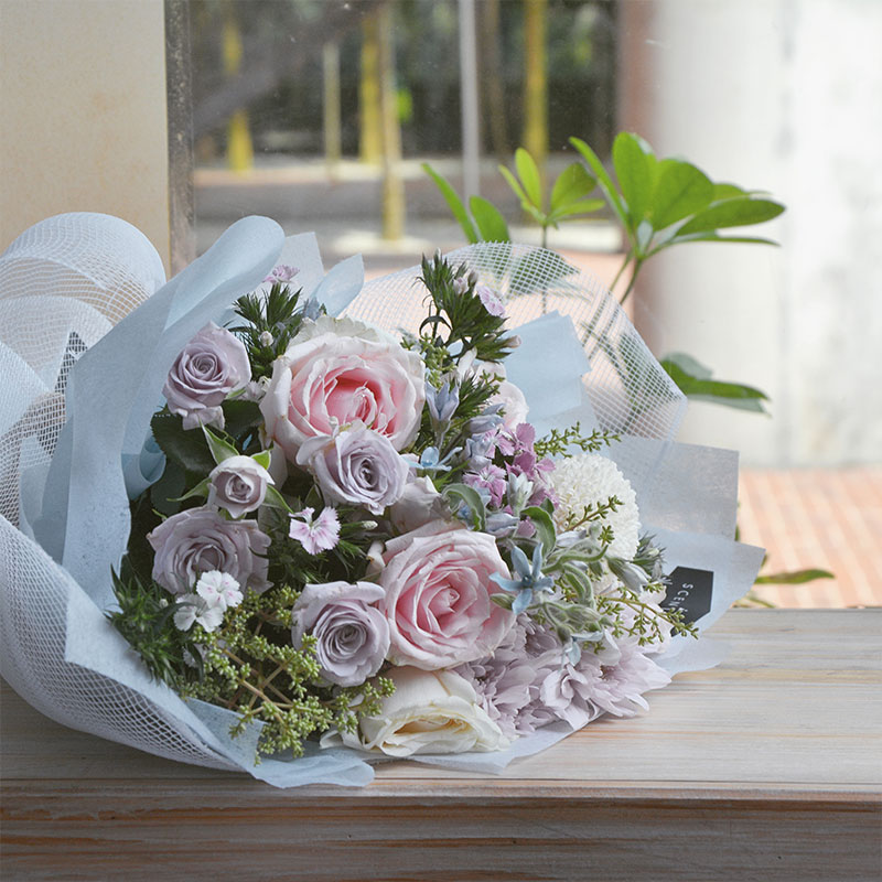 pastel-workshop-flower-bouquet