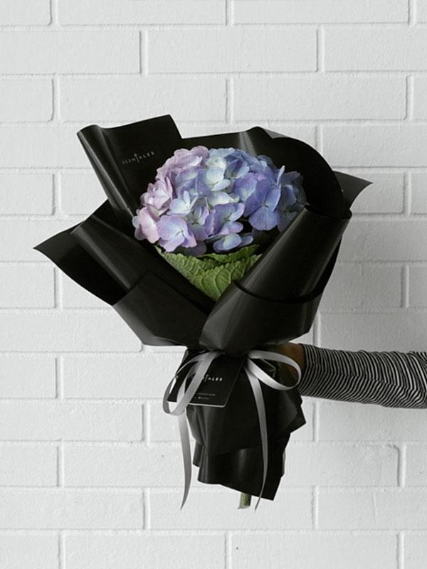 lilac-blue-china-hydrangea-flower-bouquet